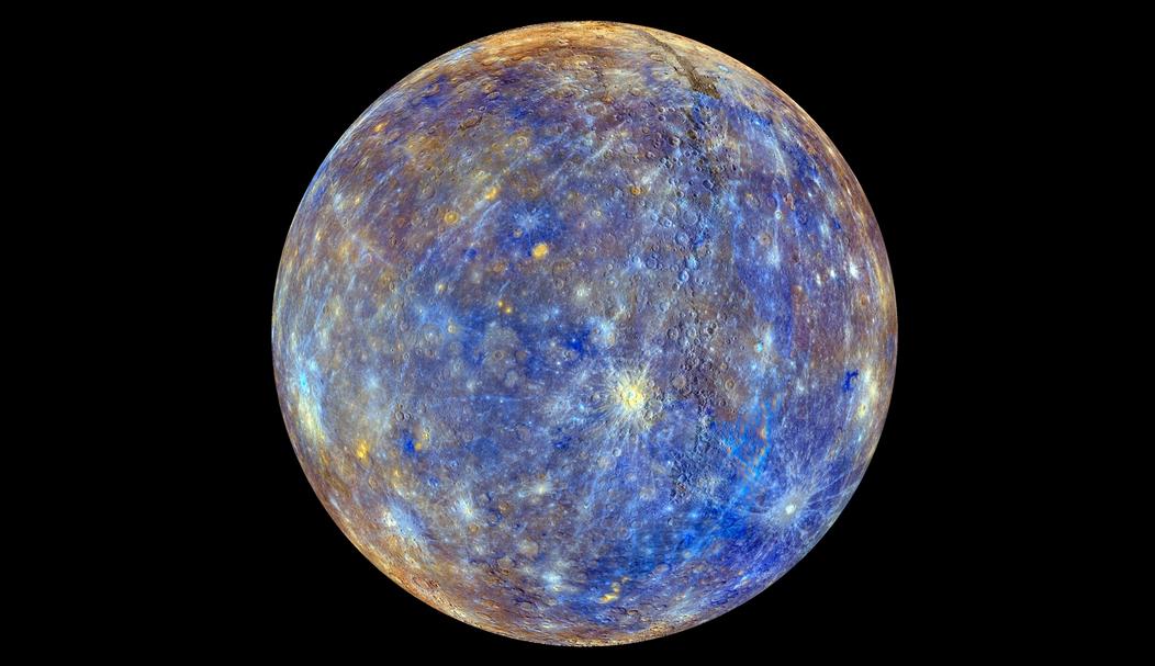 Planeet Mercurius