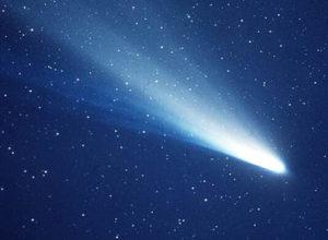 Komeet Halley